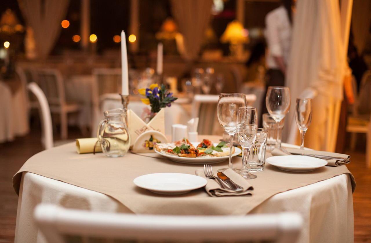 Рестораны Солнечногорска